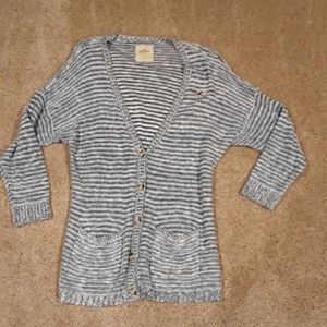 Hollister Cardigan New Without Tags Size L